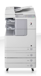 Canon imageRUNNER 2520 Printer Driver Windows and Mac